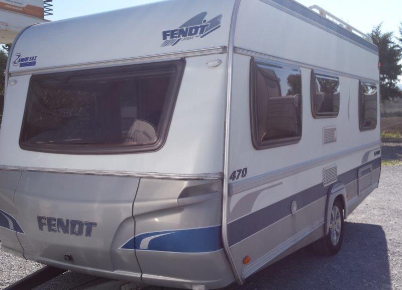 Fendt 470