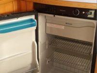 Fendt 470 ψυγείο