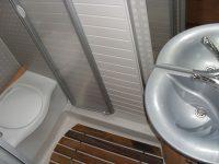 Buernster A 560 Levanto μπάνιο