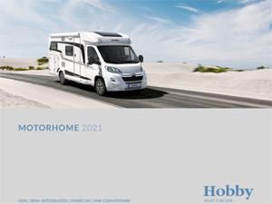Hobby αυτοκινούμενα 2021