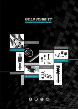 Goldschmitt κατάλογος