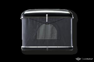 Σκηνή οροφής για MINI Couper black