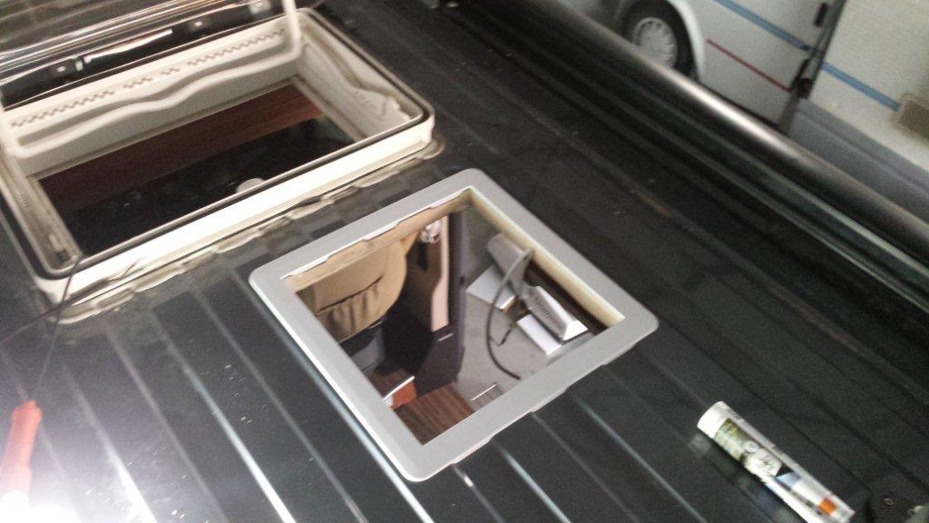 κλιματιστικό αυτοκινούμενου
