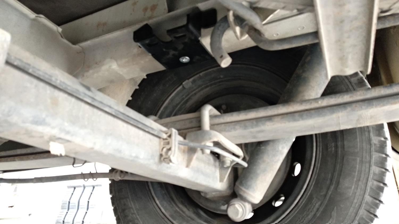 Αερόφουσκες Fiat Ducato 244-Roller