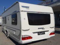 Fendt 620 TF Diamant VIP '10